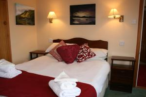 Periwinkle Bed & Breakfast, Bed & Breakfast  Galway - big - 6