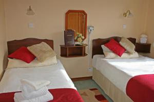 Periwinkle Bed & Breakfast, Bed & Breakfasts  Galway - big - 4