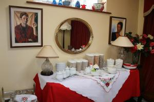 Periwinkle Bed & Breakfast, Bed & Breakfast  Galway - big - 25