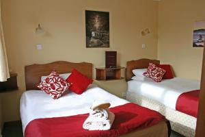 Periwinkle Bed & Breakfast, Bed & Breakfast  Galway - big - 8