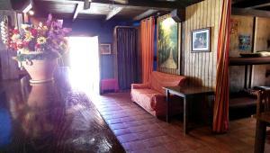 Cabañas Jimera de Líbar, Venkovské domy  Jimera de Líbar - big - 40