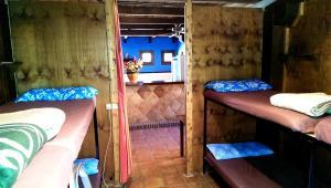 Cabañas Jimera de Líbar, Venkovské domy  Jimera de Líbar - big - 23