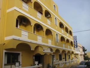 obrázek - Hotel Le Pelagie