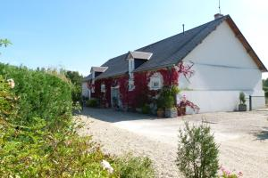 Ferme de Marpalu, Bed and Breakfasts  La Ferté-Saint-Cyr - big - 30