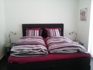 Bed & Breakfast Ribe, Bed & Breakfasts  Ribe - big - 27