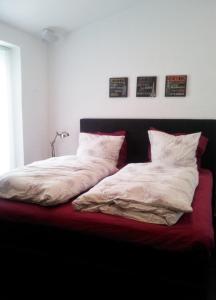 Bed & Breakfast Ribe, Bed & Breakfasts  Ribe - big - 25
