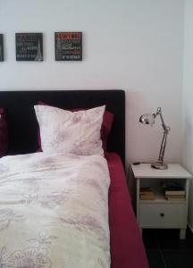 Bed & Breakfast Ribe, Bed & Breakfasts  Ribe - big - 8