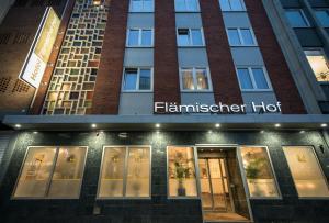 obrázek - Hotel Flämischer Hof