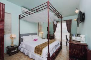 An Hoa Residence, Rezorty  Long Hai - big - 34