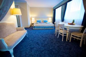 Отель Европа - фото 12