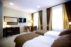 Отель Европа - фото 19