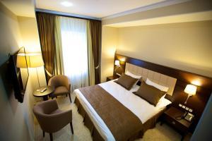 Отель Европа - фото 22