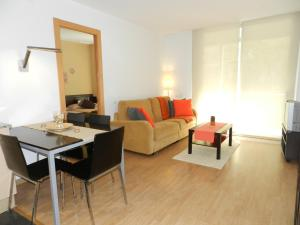 Apartaments DIRSA Parc Güell