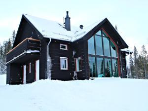 Ottsjö Bear Lodge - Ottsjö