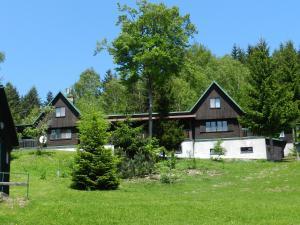 Moravia Solán, horská chata