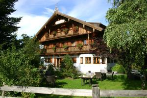 Landhaus Christl am See