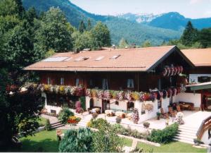 Gästehaus Hächer