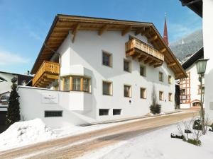 AlpinLodges Oetz - Apartment - Hochoetz