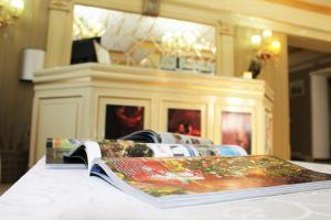 Отель San Marino Astana - фото 20