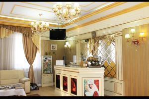 Отель San Marino Astana - фото 22