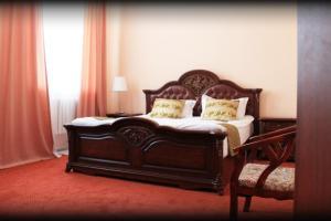 Отель San Marino Astana - фото 17
