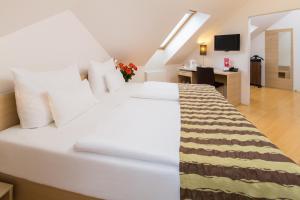 Hotel Páv, Hotel  Praga - big - 12