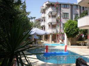 Анталья - Myra Apart Hotel
