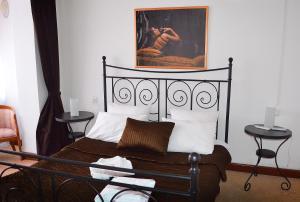 La Mancha Hotel