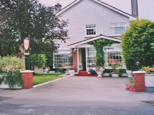 Periwinkle Bed & Breakfast, Bed & Breakfast  Galway - big - 1
