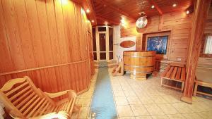 Отель Александровский двор - фото 14
