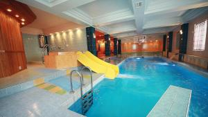 Отель Александровский двор - фото 13