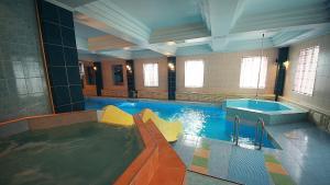 Отель Александровский двор - фото 17