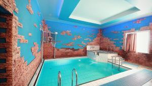 Отель Александровский двор - фото 22