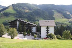 Mühlbach Alpendomizil II, Мария-Альм