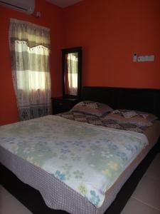 Malinja Home 3, Vendégházak  Kampung Padang Masirat - big - 3
