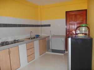 Malinja Home 3, Vendégházak  Kampung Padang Masirat - big - 4