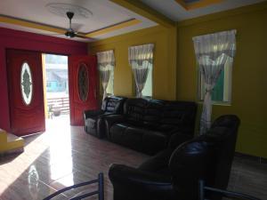 Malinja Home 3, Vendégházak  Kampung Padang Masirat - big - 15