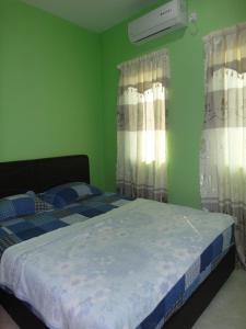 Malinja Home 3, Vendégházak  Kampung Padang Masirat - big - 6