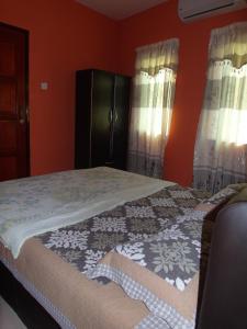 Malinja Home 3, Vendégházak  Kampung Padang Masirat - big - 8