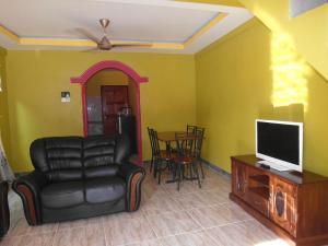 Malinja Home 3, Vendégházak  Kampung Padang Masirat - big - 10