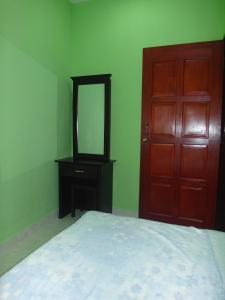 Malinja Home 3, Vendégházak  Kampung Padang Masirat - big - 11