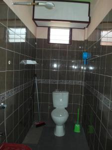 Malinja Home 3, Vendégházak  Kampung Padang Masirat - big - 17
