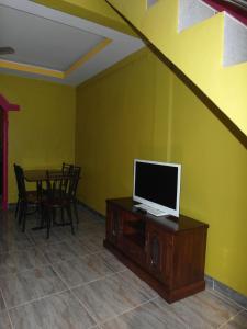 Malinja Home 3, Vendégházak  Kampung Padang Masirat - big - 16