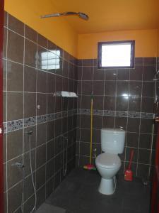 Malinja Home 3, Vendégházak  Kampung Padang Masirat - big - 2