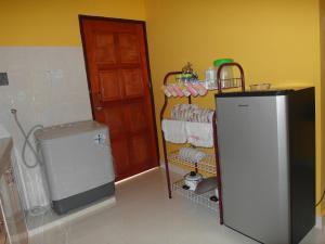 Malinja Home 3, Vendégházak  Kampung Padang Masirat - big - 13