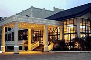 Вьентьян - CCC Hotel Cosmo