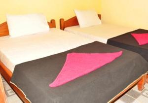 Backpacker Pad, Guest houses  Banlung - big - 11