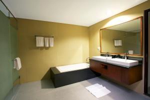 Hotel Neo+ Green Savana Sentul City
