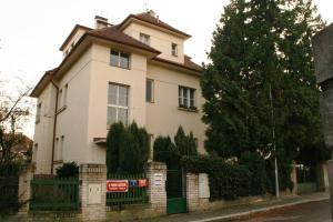 Отель Guest House DD, Прага