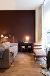 Apartment Nyhuset